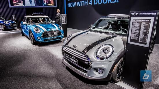 Mini-5-door-LA-2014-2