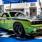 Mopar Booth Tour – SEMA 2014