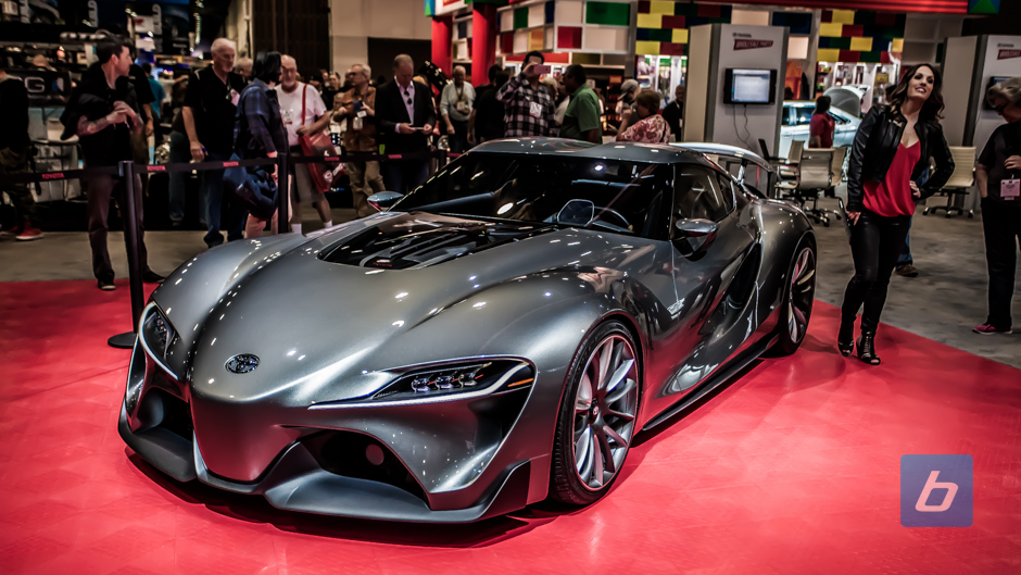 Toyota Ft 1 Water   Photo #14. Toyota_ft1 | 2017   2018 Best Cars Reviews