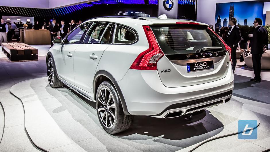 Volvo V60 Xc La 2014 7
