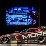 Meet The Most Powerful Car at SEMA 2014