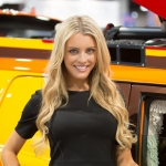 The Girls of SEMA 2014 – Part 1