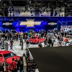 Chevy Booth Tour – SEMA 2014