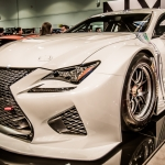 Lexus Booth Tour – SEMA 2014