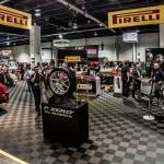Pirelli Launches P ZERO All Season Plus at SEMA 2014