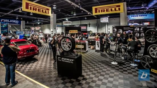 pirelli-booth-tour-sema-2014-2