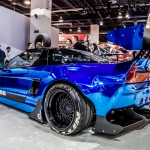 Toyo and Nitto Booth Tour – SEMA 2014