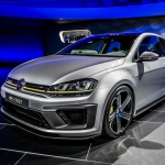 Volkswagen Brings Two Concepts to LA