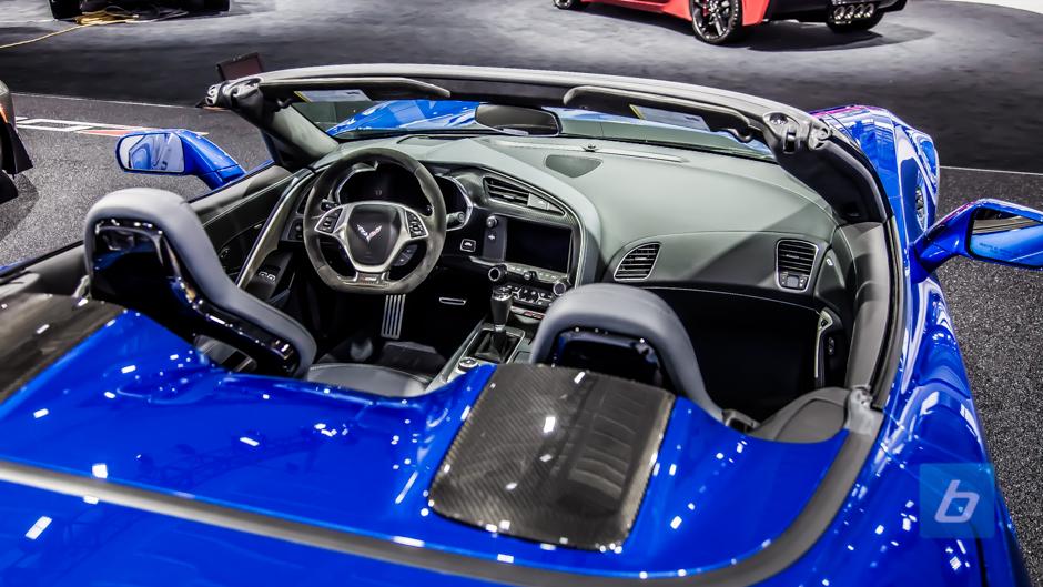 2015 Chevrolet Corvette Z06 Convertible Nyias 11