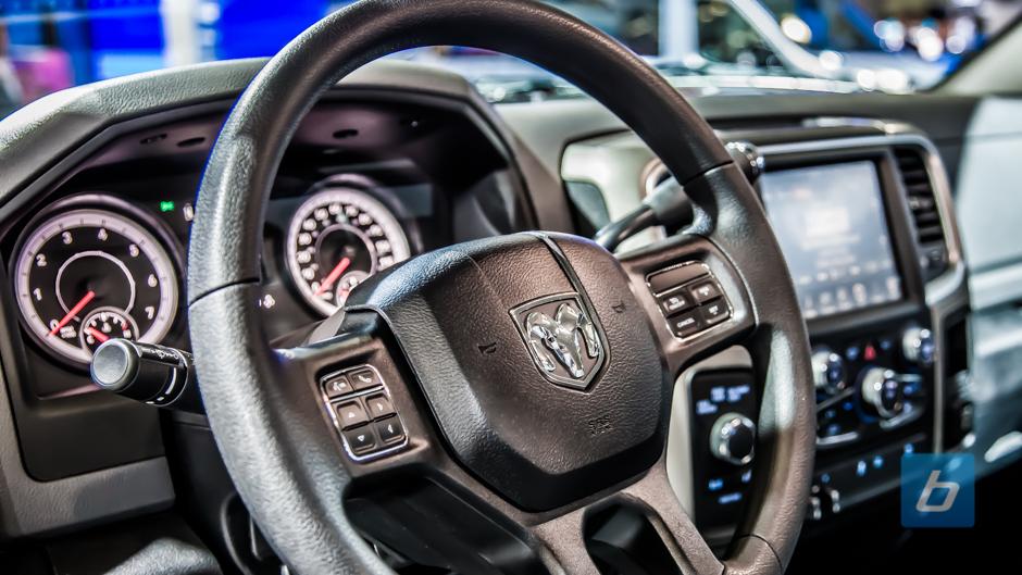 2015 Ram Power Wagon NYIAS 2015-dodge-ram-power-wagon-nyias-7