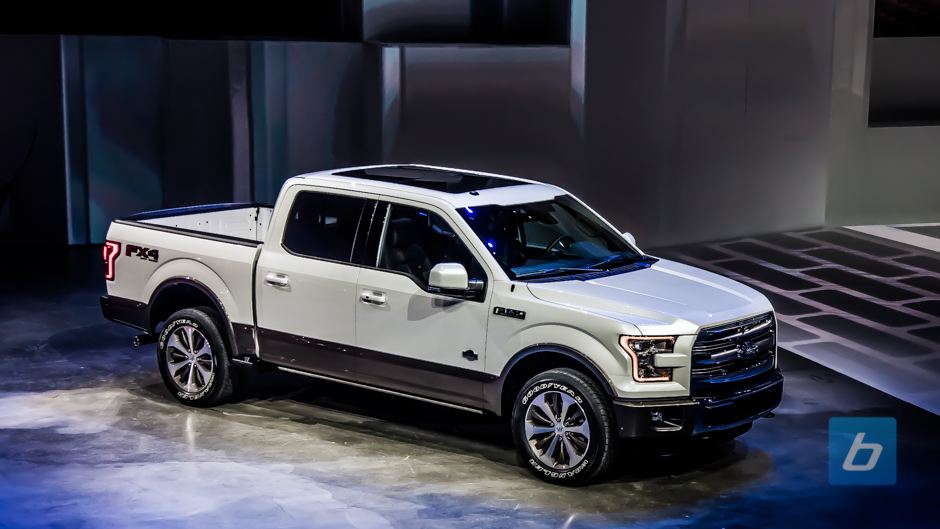2015 ford f150 naias 2014 6. Black Bedroom Furniture Sets. Home Design Ideas