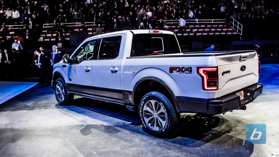 2015 ford f150 naias 2014 15. Black Bedroom Furniture Sets. Home Design Ideas
