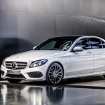 2015 Mercedes-Benz C63 (W205) Tire Spec Leaked