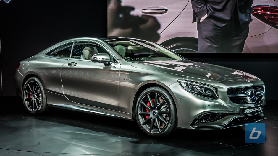 2015 mercedes benz s63 amg coupe nyias 6 for 2015 mercedes benz s63 amg coupe