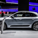 Porsche Macan Debut Leads To Best Ever Monthly Sales