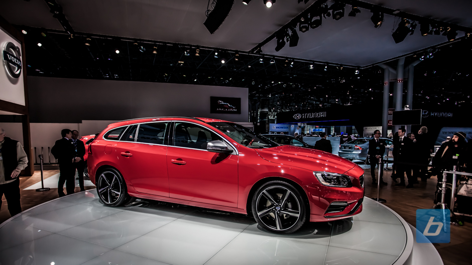 Volvo Introduces A New Gen-R-ation To Their Wagons