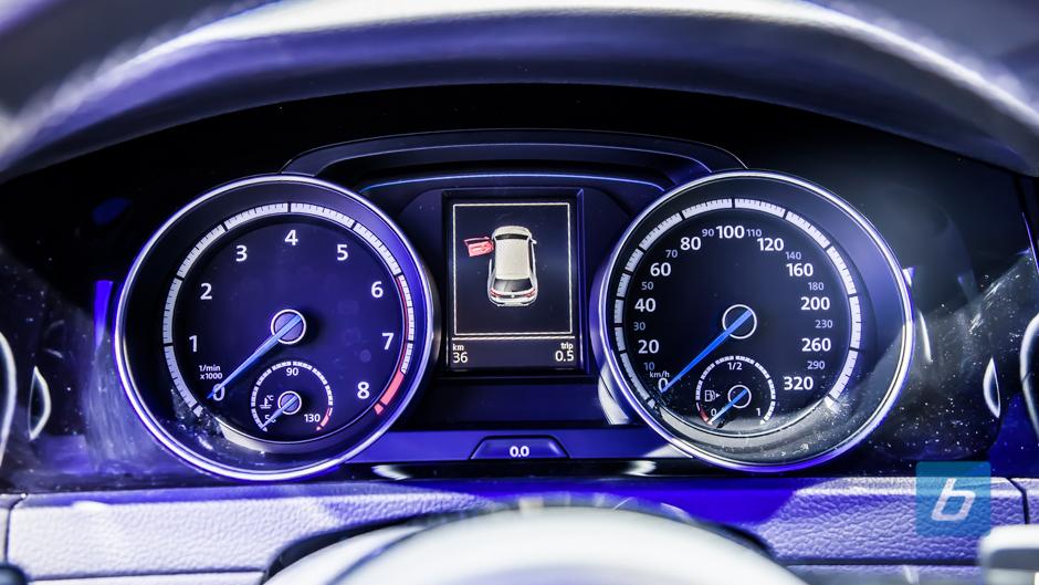 2015 VW Golf RS
