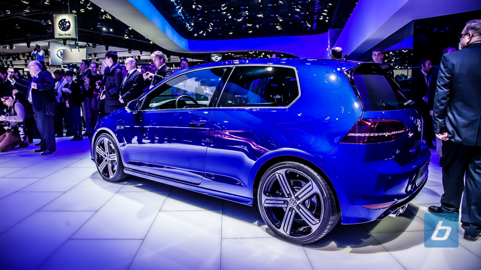 2015 vw golf r naias 2014 8. Black Bedroom Furniture Sets. Home Design Ideas