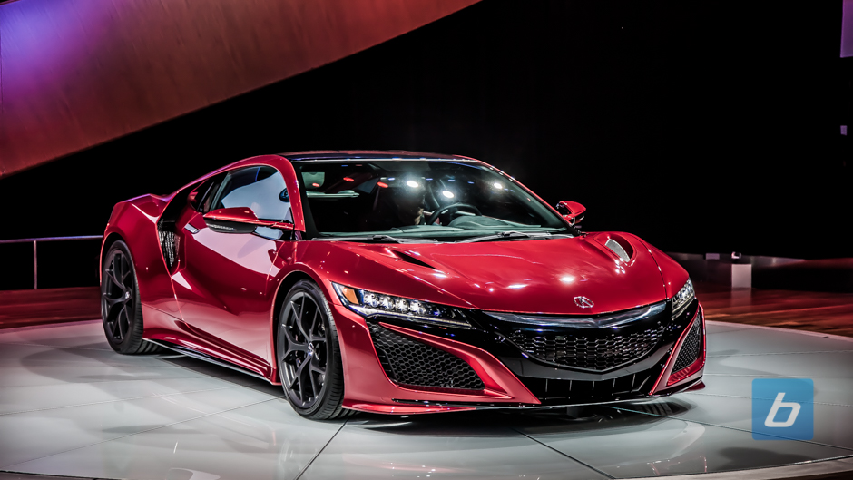 New Buy 2015 Acura Nsx Release, Reviews and Models on newcarrelease ...