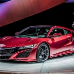 It's Finally Here! Meet The 2016 Acura NSX