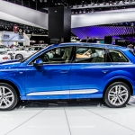 Meet The All-New 2016 Audi Q7