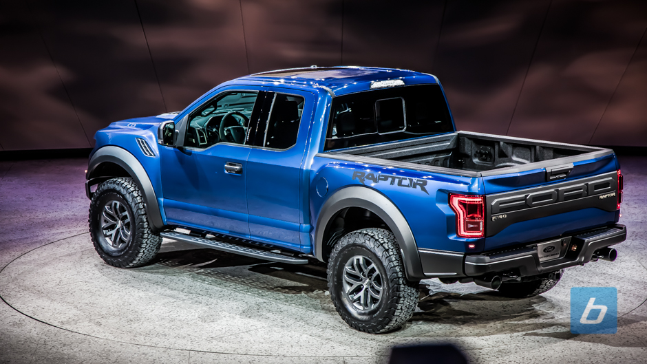2017 Ford F150 Raptor Svt Cars Hybrid | 2017 - 2018 Best Car Reviews