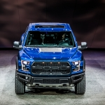 2017 Ford Raptor Revealed In Detroit