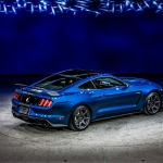 Shelby GT350R Takes Aim at Z/28