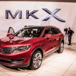 The 2016 Lincoln MXK, Alright Alright Alright