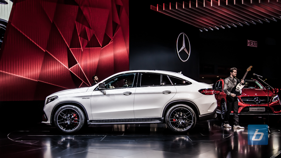 2016 mercedes benz amg gle 63 s coupe first drive review. Black Bedroom Furniture Sets. Home Design Ideas
