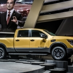 Nissan Titan Finally Gets Updated For 2016