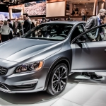 Volvo S60 Cross Country and S60 Inscription