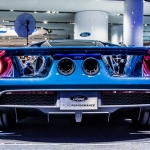 A Closer Look at the Ford GT