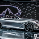 Infiniti Q60 Concept Previews Future Coupe Design