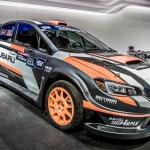 Subaru VT15x.  A rallycross monster.