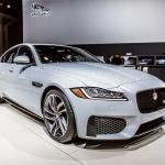 If it ain't broke, don't fix it.  2016 Jaguar XF.