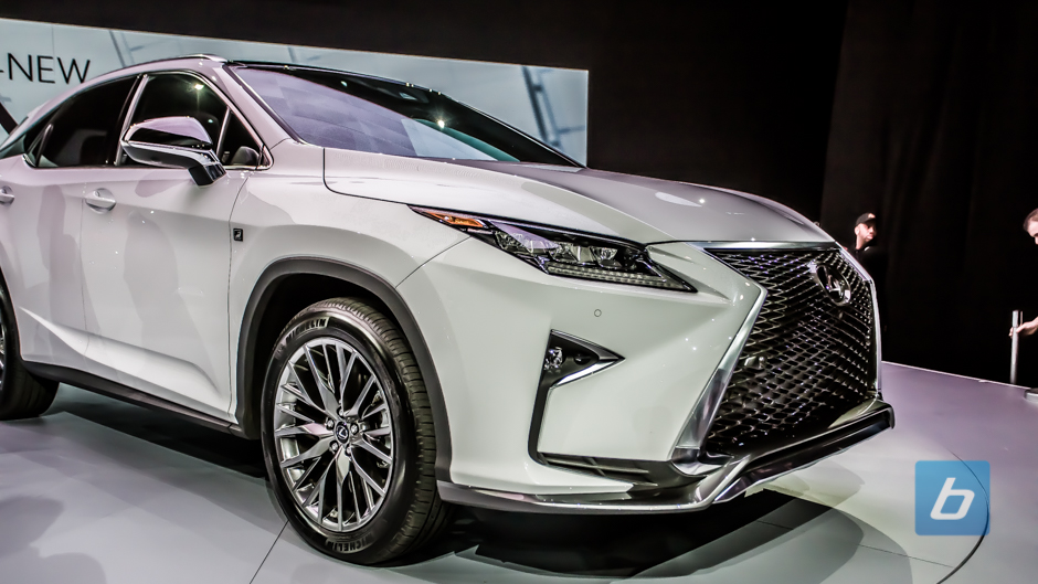when is the 2016 lexus rx 350 going on sale autos post. Black Bedroom Furniture Sets. Home Design Ideas