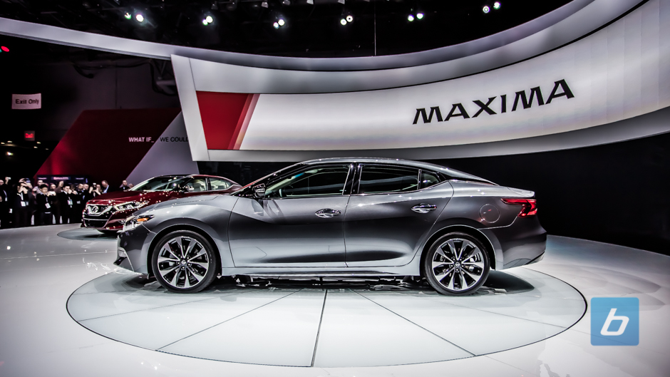 Brilliant New 2016 Nissan Maxima 940 x 529 · 307 kB · jpeg