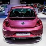 Volkswagen Brings Quartet Of Beetles To The Big Apple