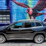 Review: 2015 Jeep Cherokee
