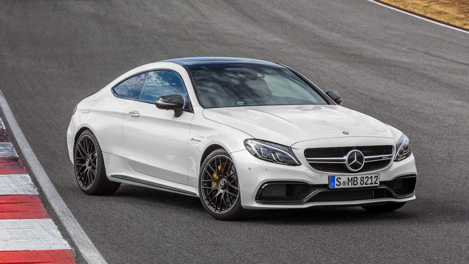 2017 mercedes amg c63s coupe preview 5. Black Bedroom Furniture Sets. Home Design Ideas