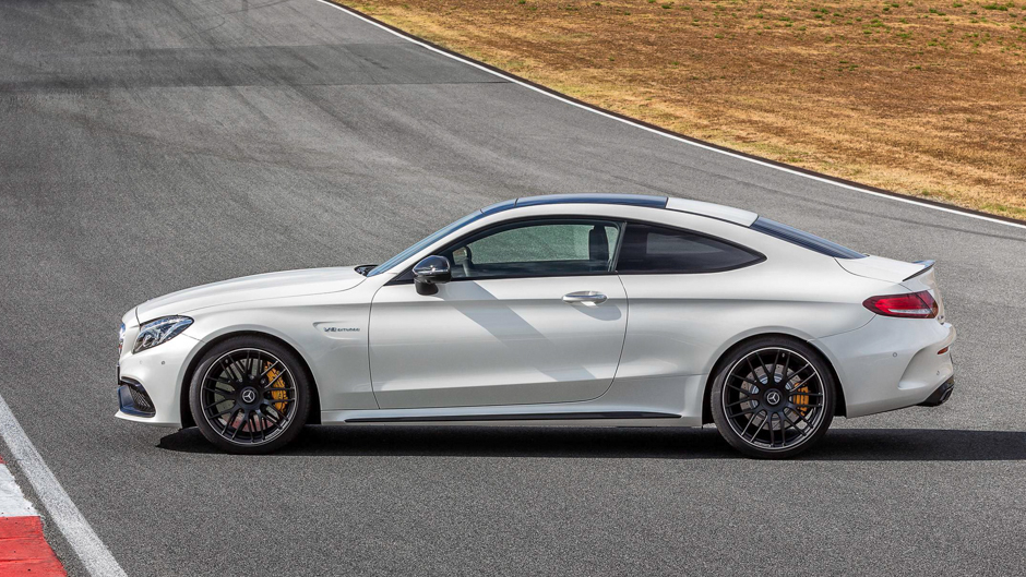 2017 mercedes amg c63s coupe preview 6. Black Bedroom Furniture Sets. Home Design Ideas