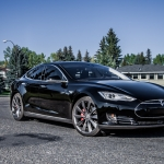 Disrupt: The Tesla Model S P85D Reviewed