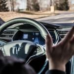 Autopilot Showdown: Tesla P85D vs Mercedes E63S Wagon