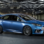 Ford To Build More Potent Focus RS?