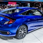 Honda Seeks Redemption with 2016 Civic Coupe