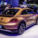 VW Apologizes Again, Tries to Distract Us With Beetles