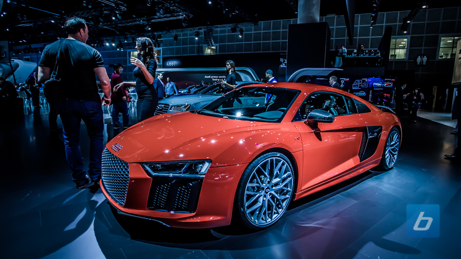 audi s8 plus rs7 performance and new r8 in la. Black Bedroom Furniture Sets. Home Design Ideas