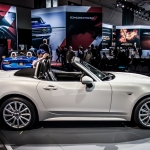 Fiat's 124 Spyder Gives Me Everything I Wanted in a BRZ