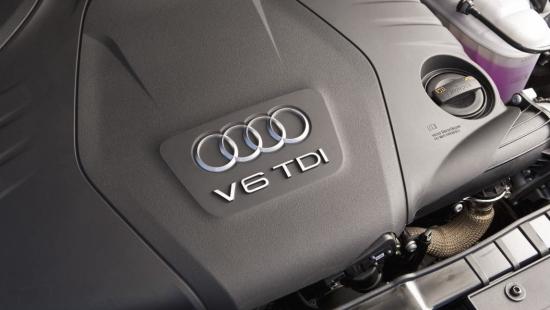 Audi-3.0-TDI-V6